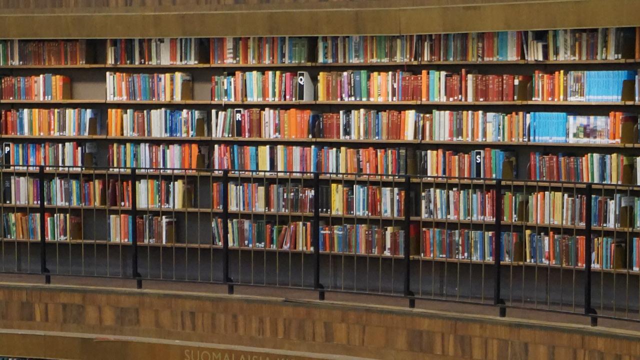 Wie Google – nur in der Bibliothek: Vom Suchen und Finden im digitalen Informationszeitalter