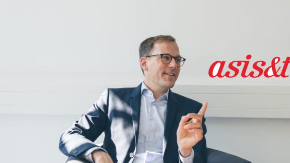 ASIS&T European Student Chapter Interview Series: Dirk Lewandowski, HAW Hamburg